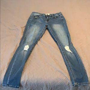 Mudd FLX jeans